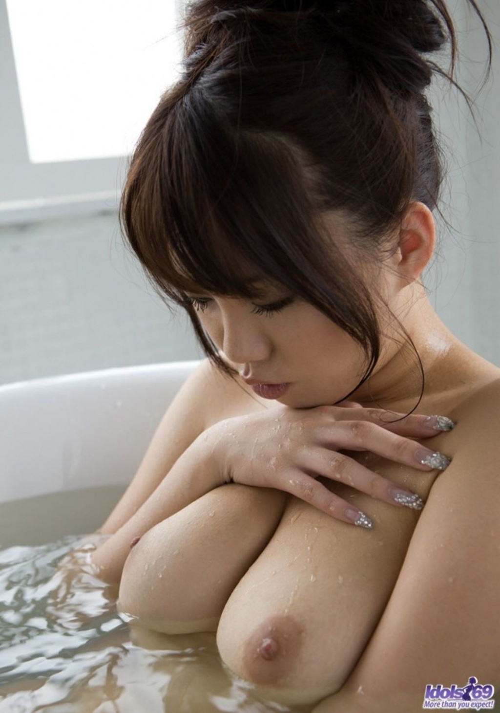Фото красивых голых девушек японок 22 фотография