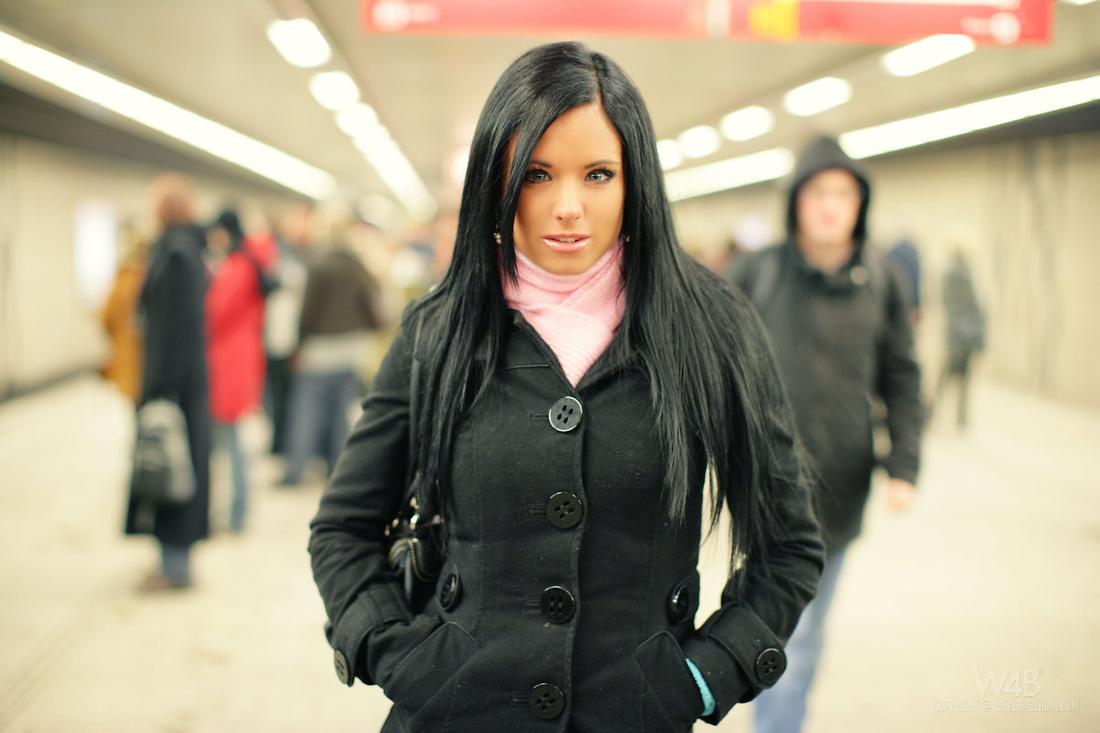 Zdjęcie porno - ashley bulgari watch4beauty 002 - Striptiz na śniegu