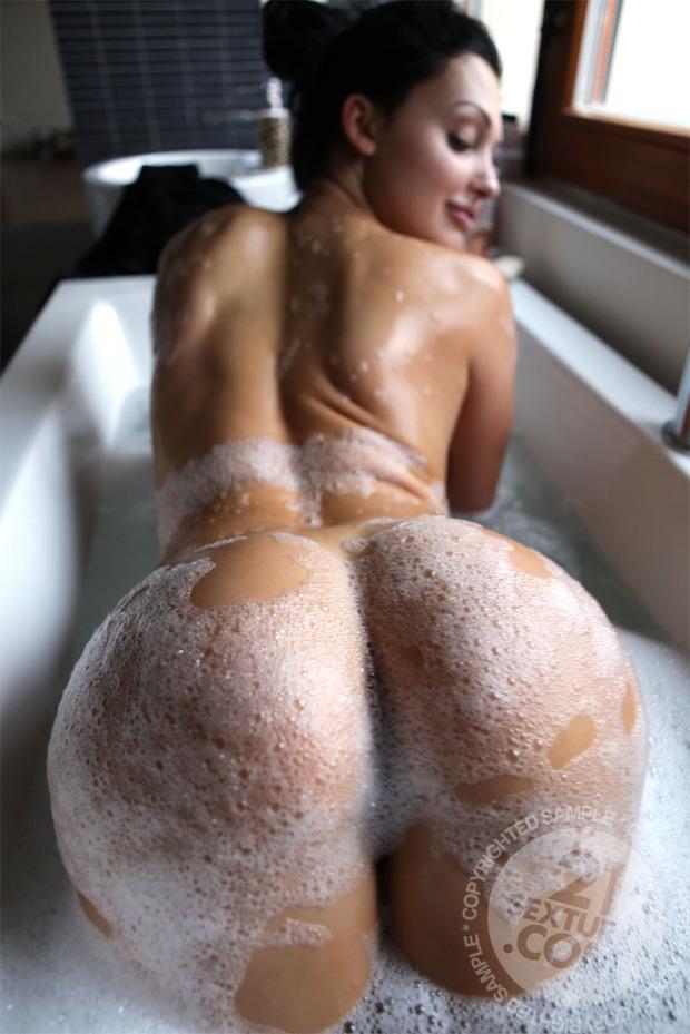 Zdjęcie porno - 17 - Gorąca kąpiel