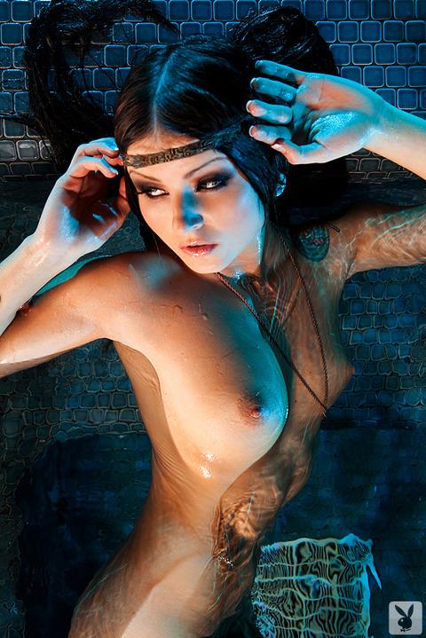 Zdjęcie porno - 079 - Cudowna hipiska