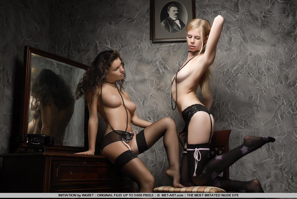 Zdjęcie porno - 081 - Cudne tancerki