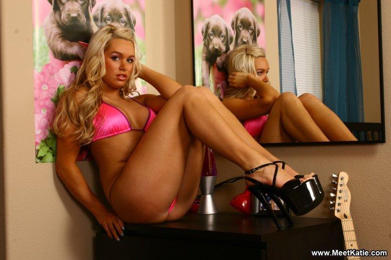 Zdjęcie porno - 6 - Opalona blondyna