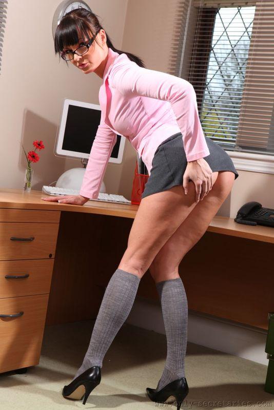 Zdjęcie porno - 0220 - Ostra sekretarka