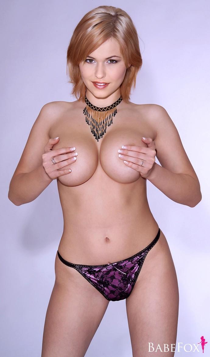 Zdjęcie porno - 015 - Iga Wyrwał