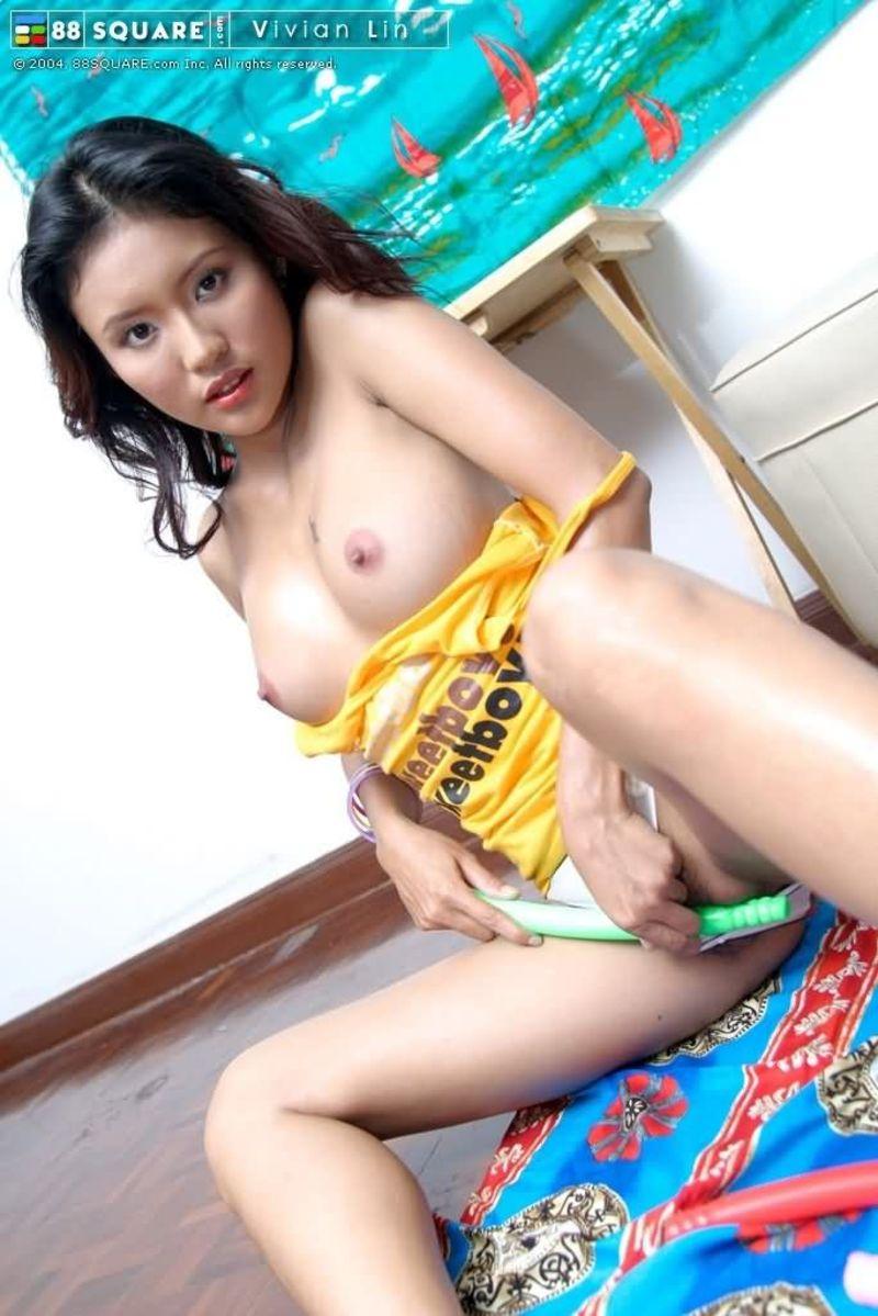 Zdjęcie porno - 124 - Zwariowana Azjatka
