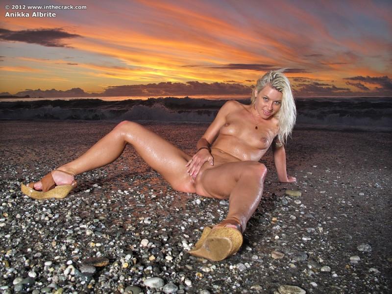 Zdjęcie porno - 51 - Piękna blond dupeczka