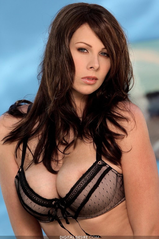 Zdjęcie porno - 111 - Cudna brunetka