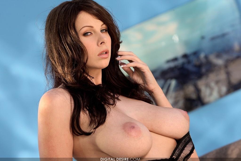 Zdjęcie porno - 12 - Cudna brunetka