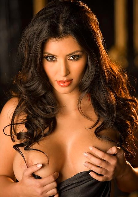 Zdjęcie porno - 005 - Kim Kardashian