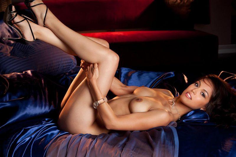 Zdjęcie porno - 023 - Opalona brunetka