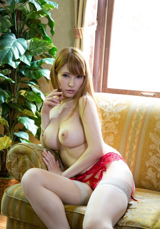 Zdjęcie porno - 035 - Ruda Azjatka