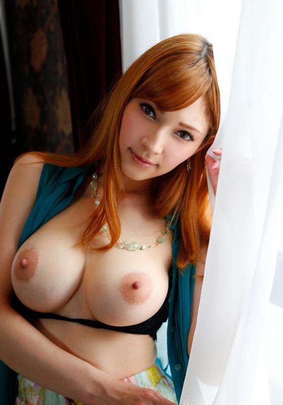 Zdjęcie porno - 065 - Ruda Azjatka