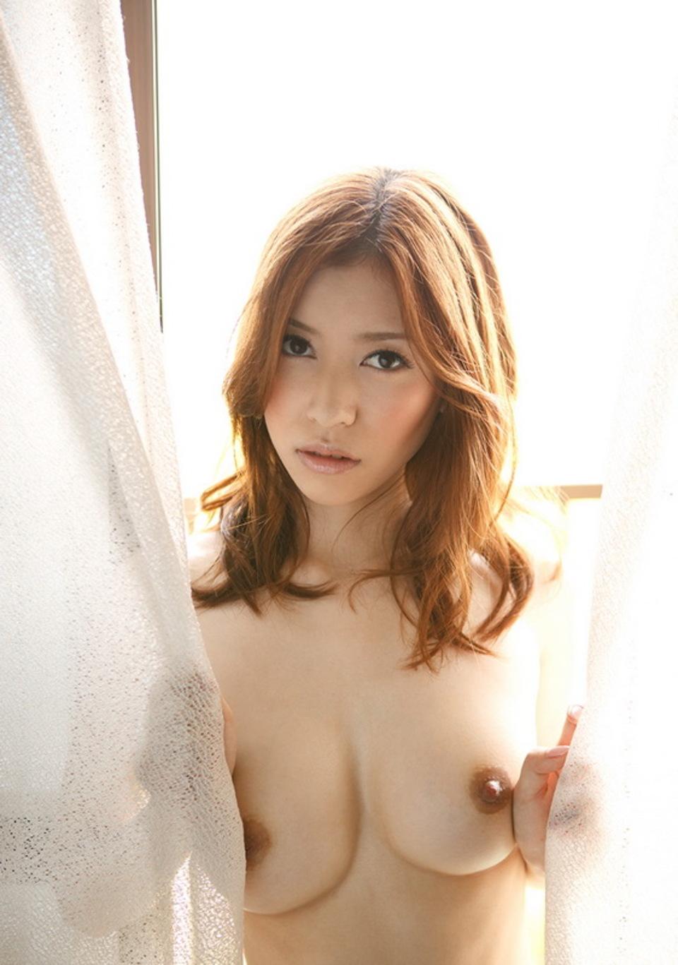 Zdjęcie porno - 0416 - Ruda Azjatka