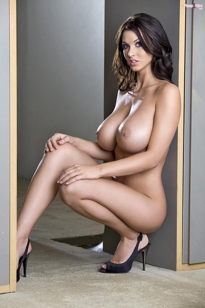Zdjęcie porno - 091 - Cudna brunetka
