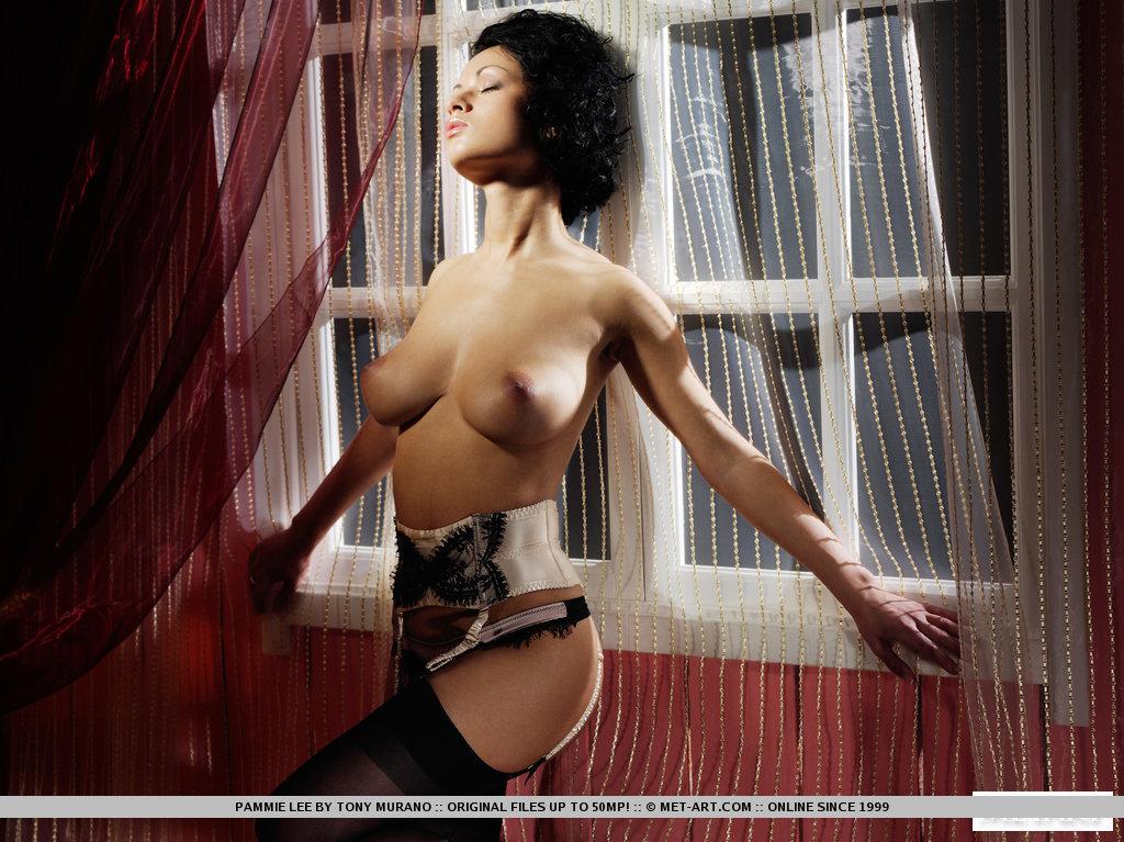 Zdjęcie porno - 71 - Cycata brunetka
