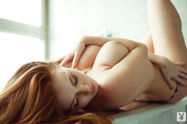 Zdjęcie porno - 006 - Cudowna w czarnym staniczku