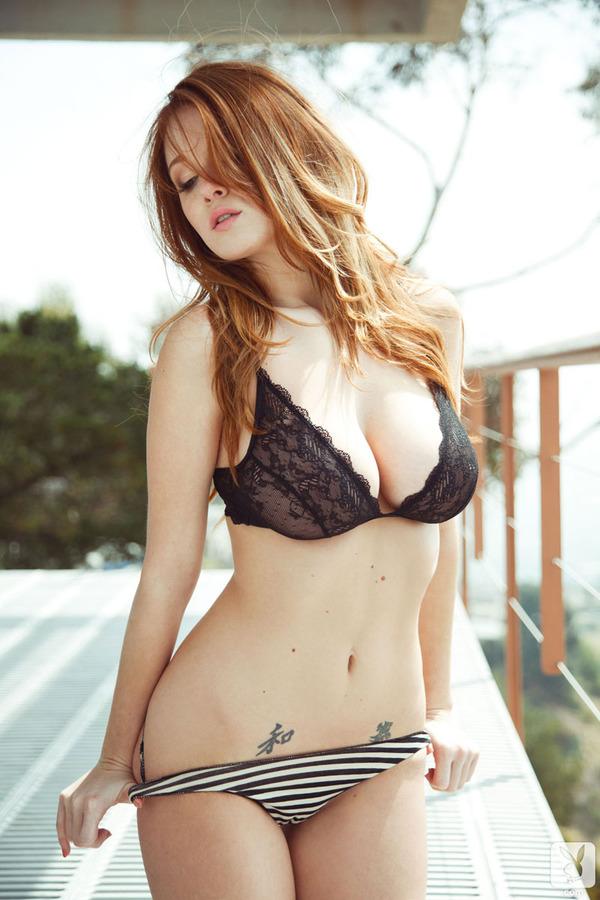 Zdjęcie porno - 13 - Cudowna w czarnym staniczku