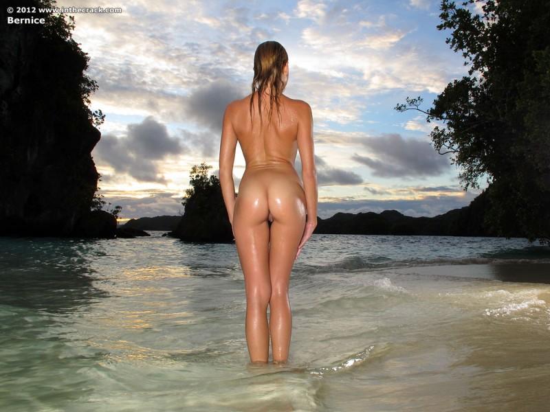Zdjęcie porno - 7 1 - Dziewczyna na plaży