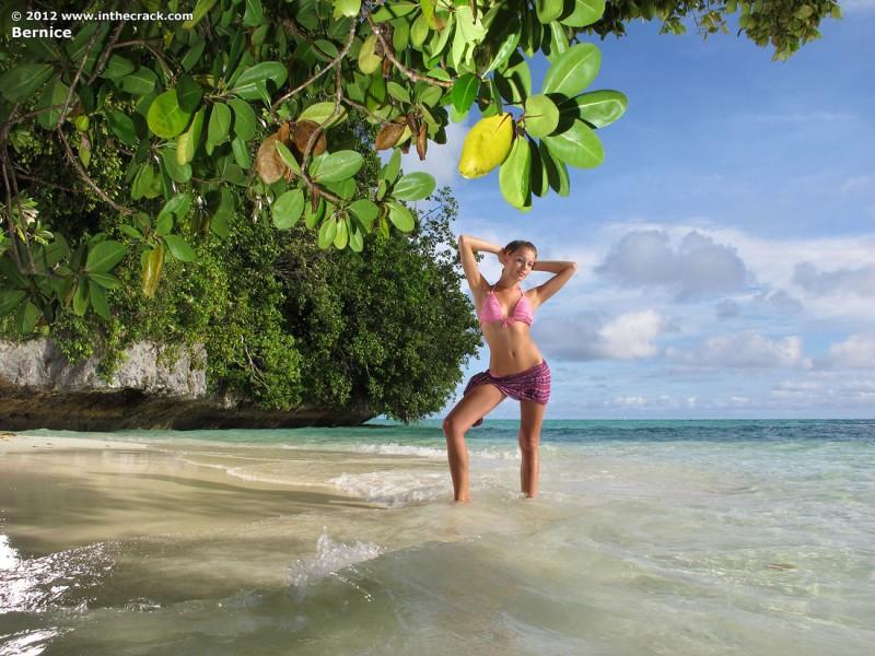 Zdjęcie porno - 82 - Dziewczyna na plaży