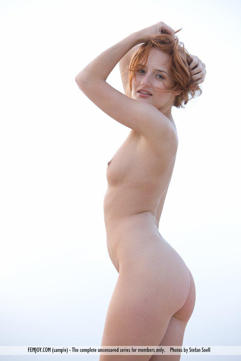 Zdjęcie porno - 114 - Ruda z brunetką