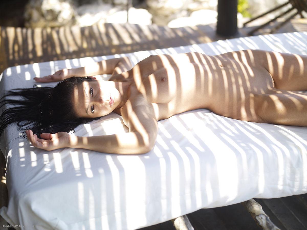 Zdjęcie porno - 0220 - Odpoczynek na wakacjach
