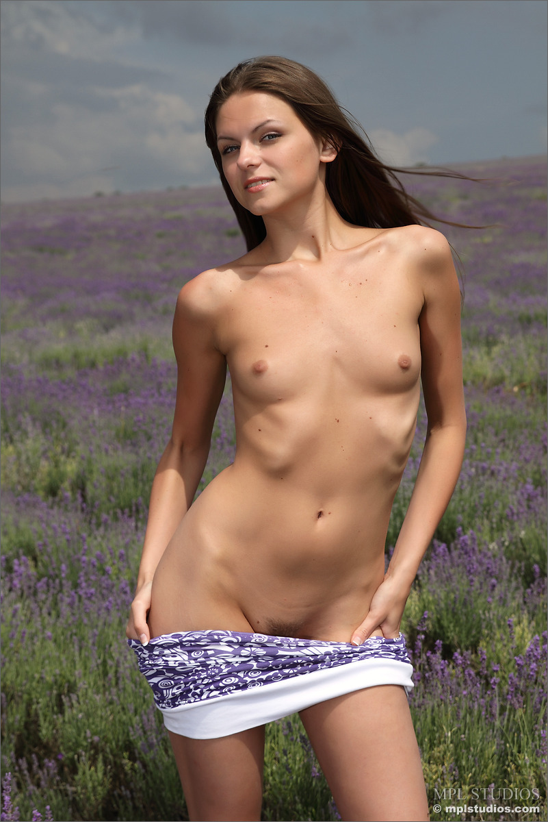 Zdjęcie porno - 028 - Dziewczyna z piękną buźką
