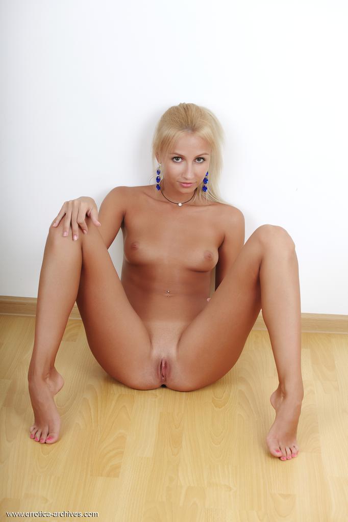 Zdjęcie porno - 0512 - Wygolona muszla
