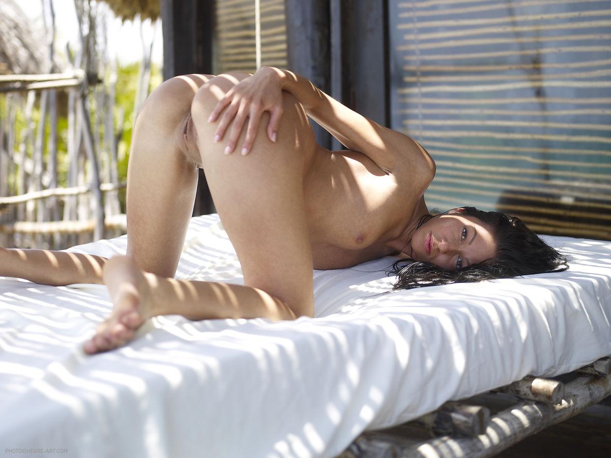 Zdjęcie porno - 0618 - Odpoczynek na wakacjach