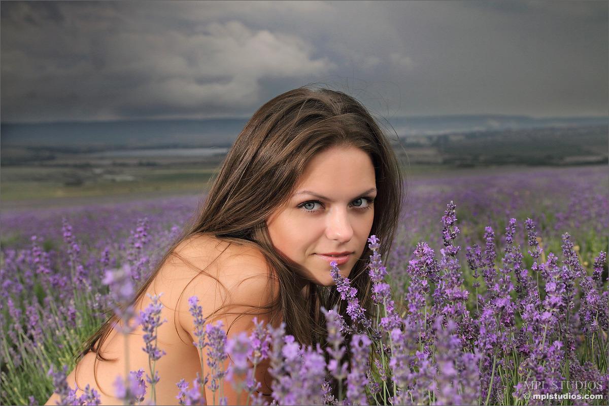 Zdjęcie porno - 0811 - Dziewczyna z piękną buźką