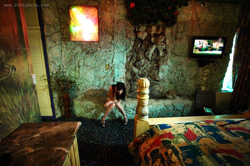 Zdjęcie porno - 01 13 - Wytatuowana emo laseczka