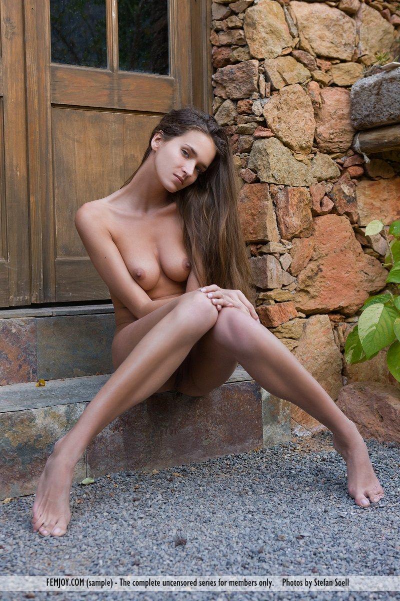 Zdjęcie porno - 106 - Wysoka modelka