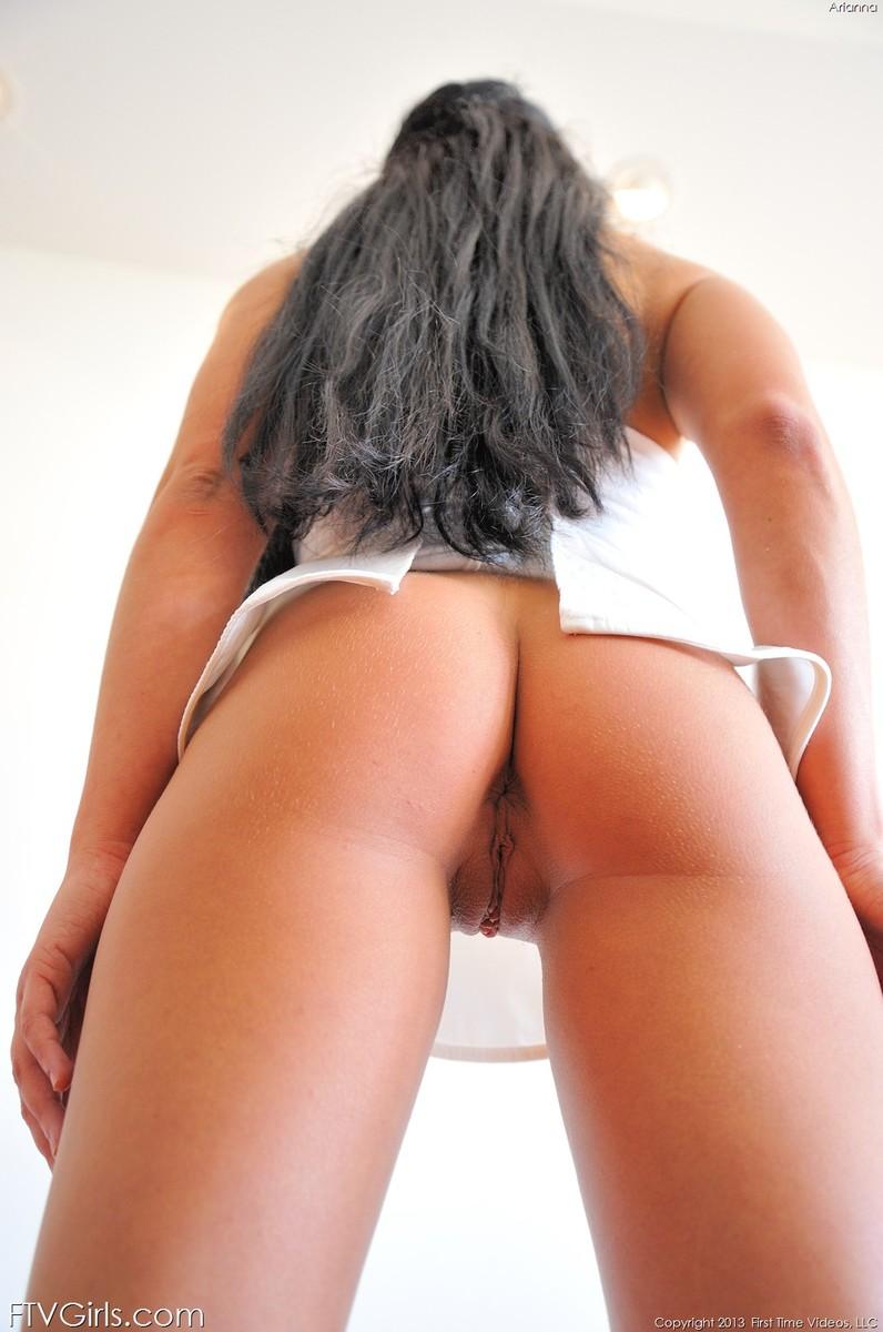 Zdjęcie porno - 148 - Laska w błękitnych majteczkach