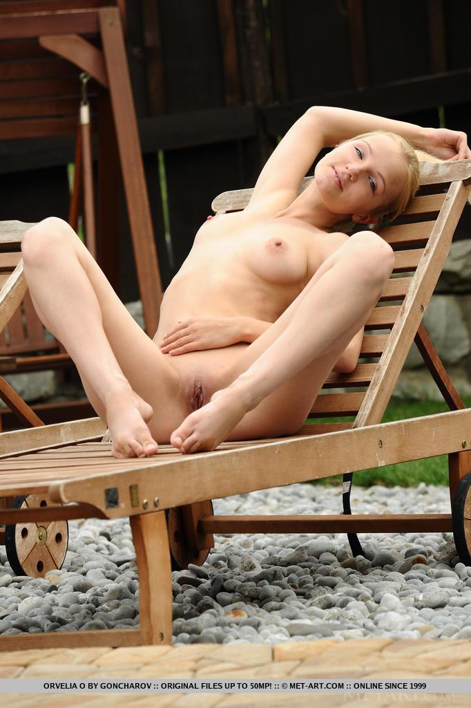 Zdjęcie porno - 162 - Dupka i małe cyce