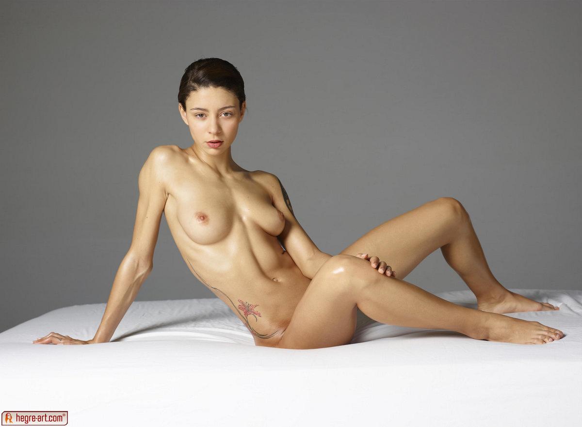 Zdjęcie porno - 011 - Nawilżone ciało