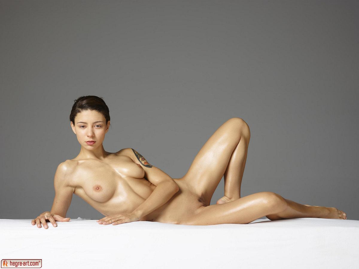Zdjęcie porno - 024 - Nawilżone ciało