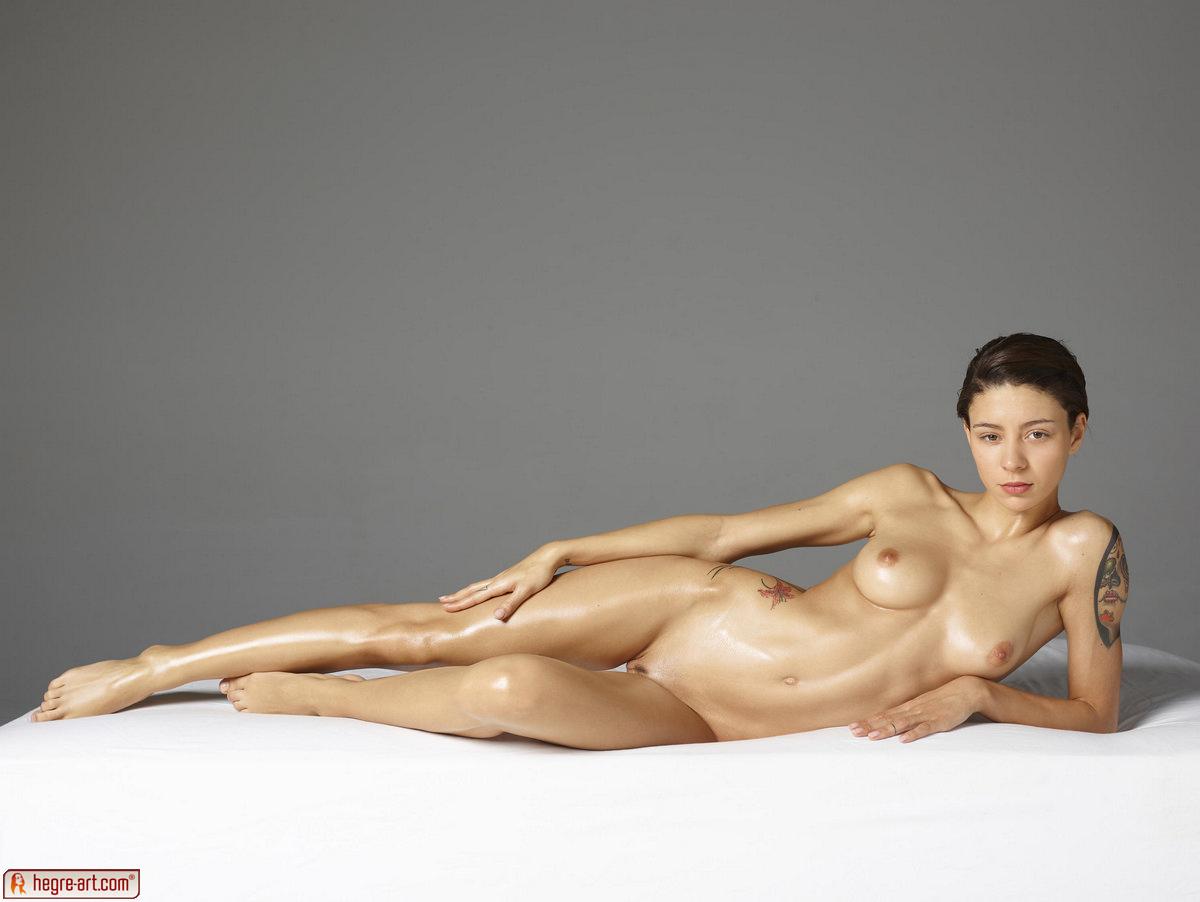 Zdjęcie porno - 072 - Nawilżone ciało