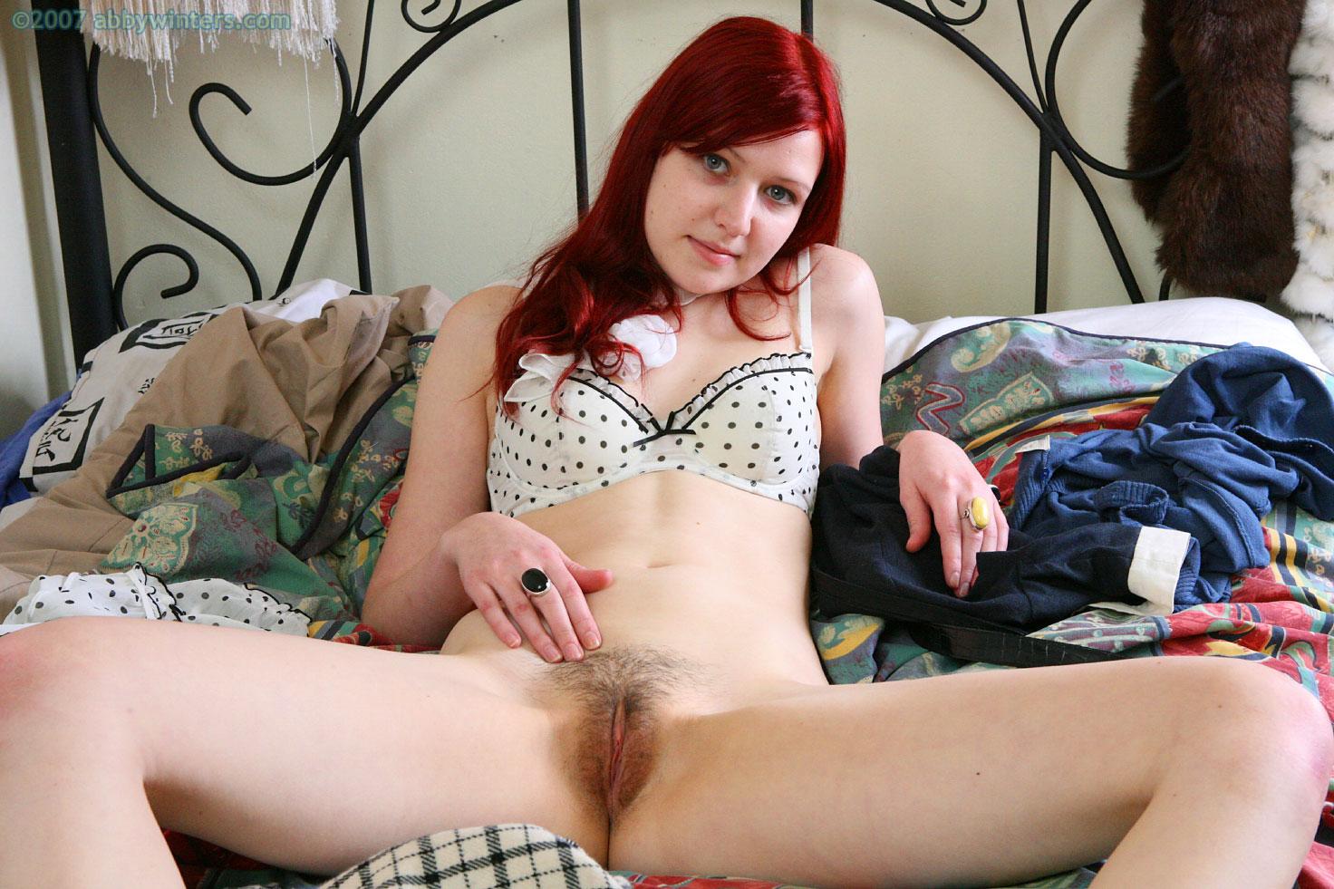 Zdjęcie porno - 1014 - Różowe sterczące sutki