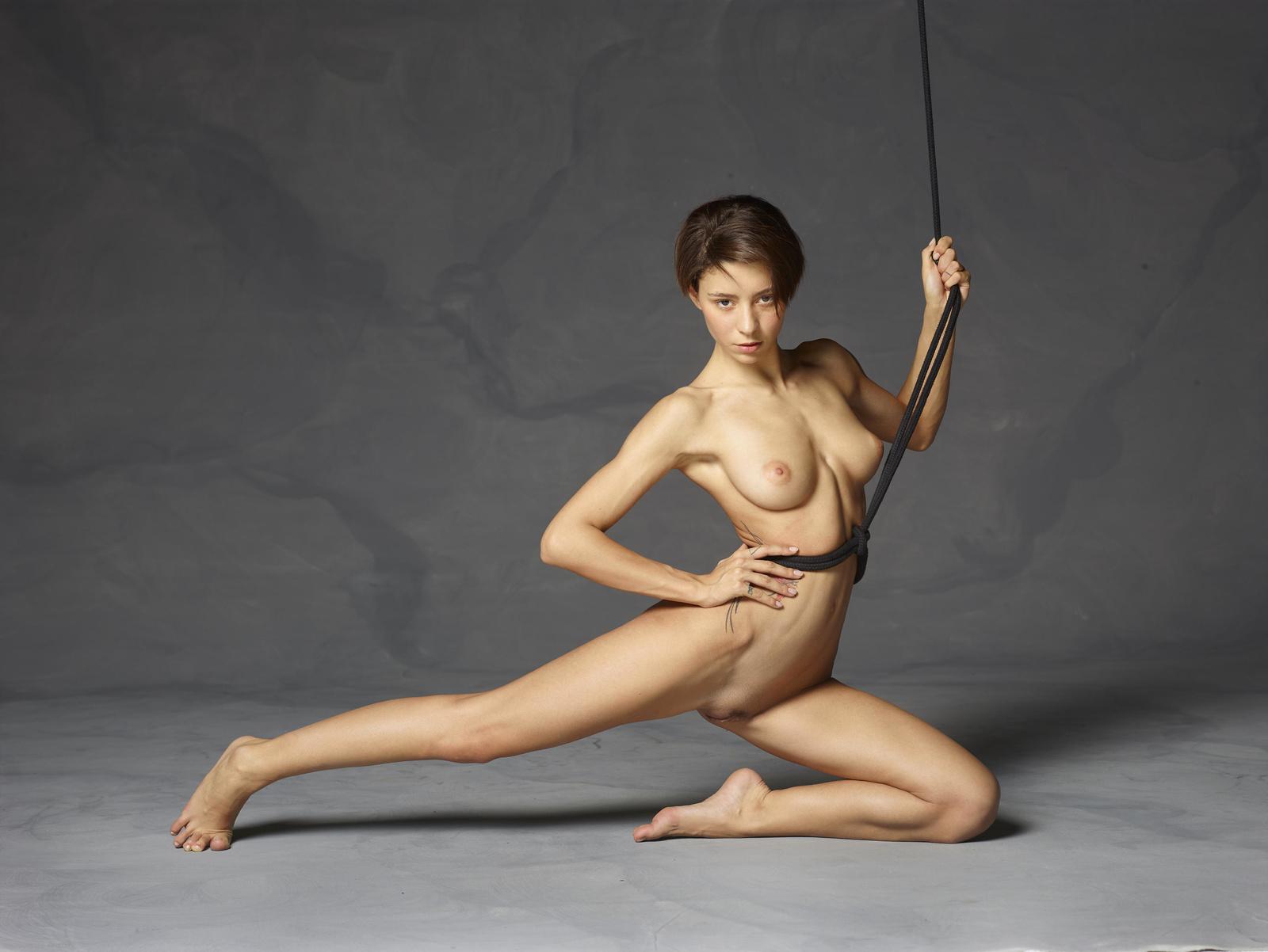 Zdjęcie porno - 136 - Wygimnastykowana kobieta