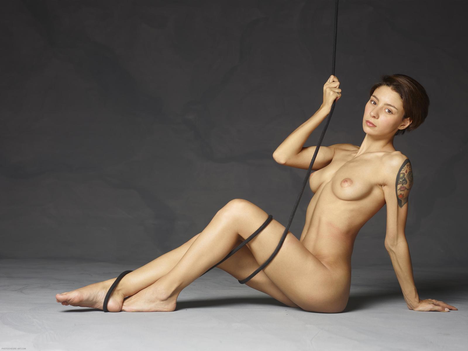Zdjęcie porno - 1411 - Wygimnastykowana kobieta