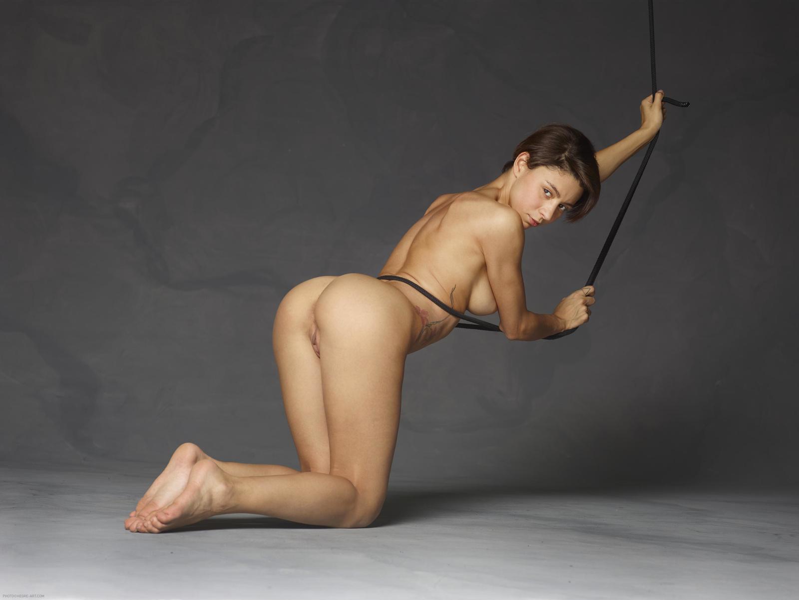 Zdjęcie porno - 1610 - Wygimnastykowana kobieta