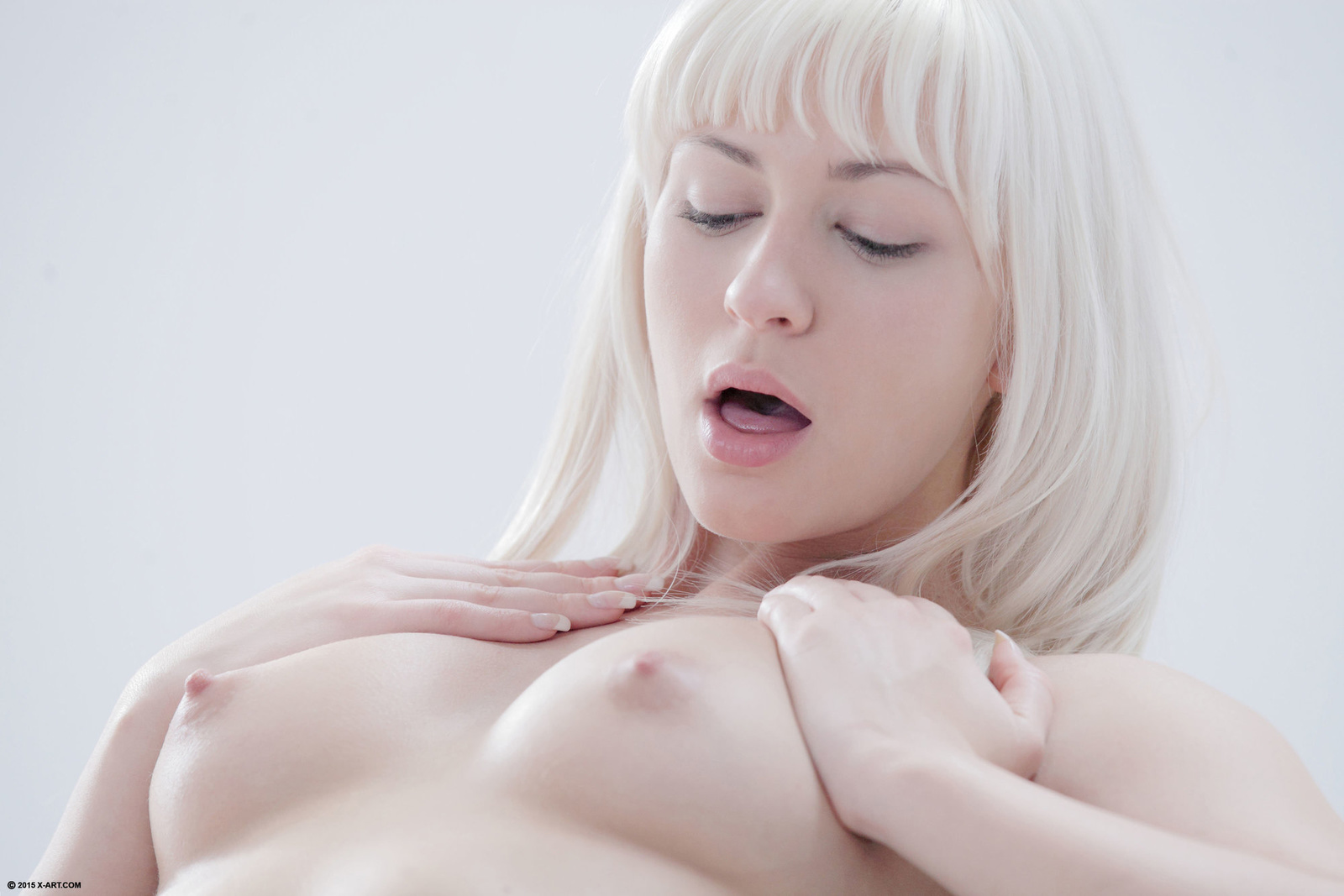 Zdjęcie porno - 1010 - Dwie delikatne kobiety