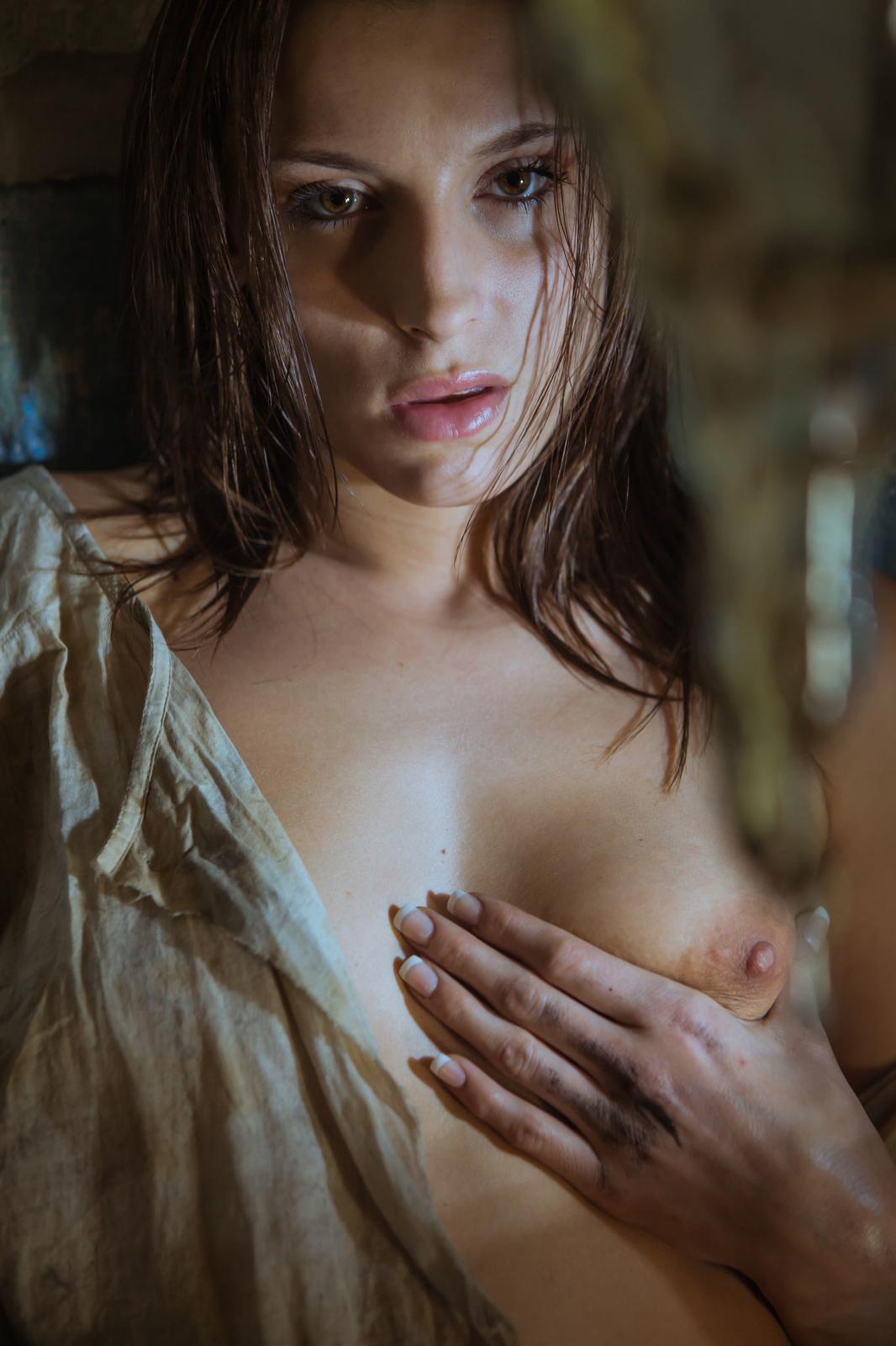 Zdjęcie porno - 0913 - Mokre ciałko
