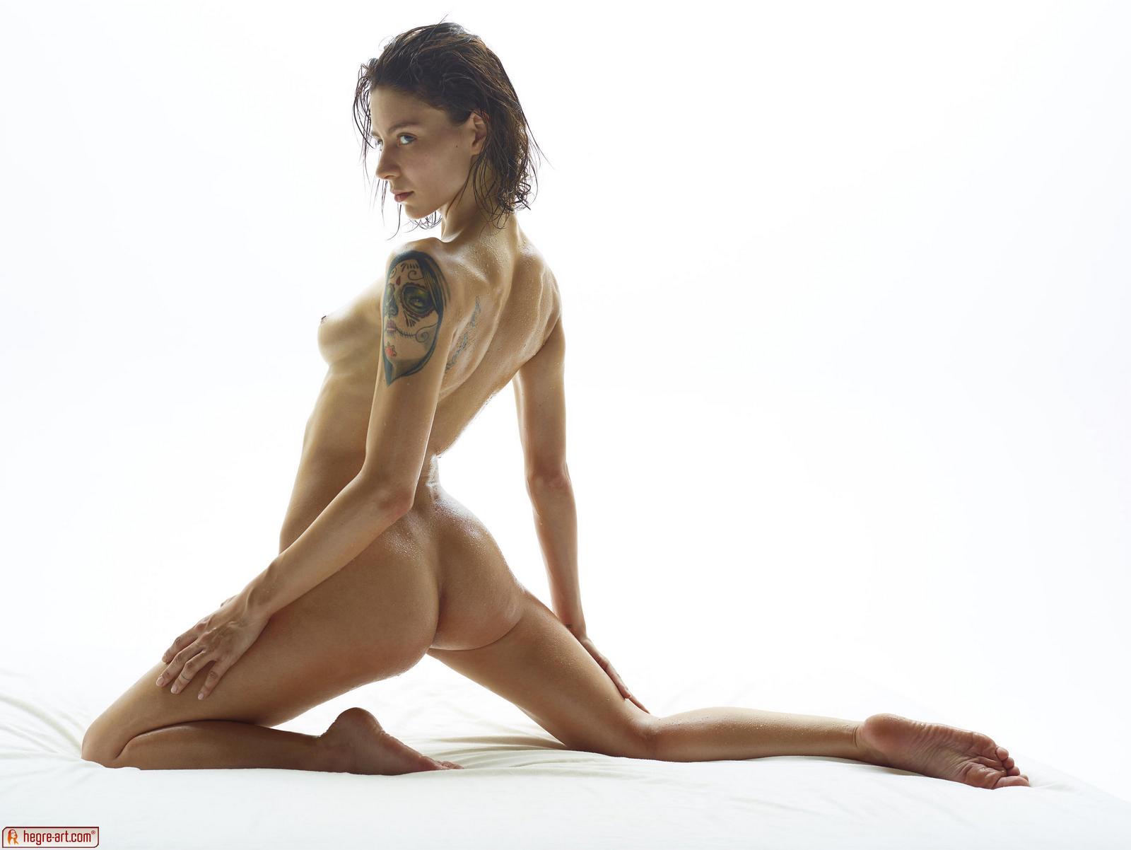 Zdjęcie porno - 143 - Nawilżona łania