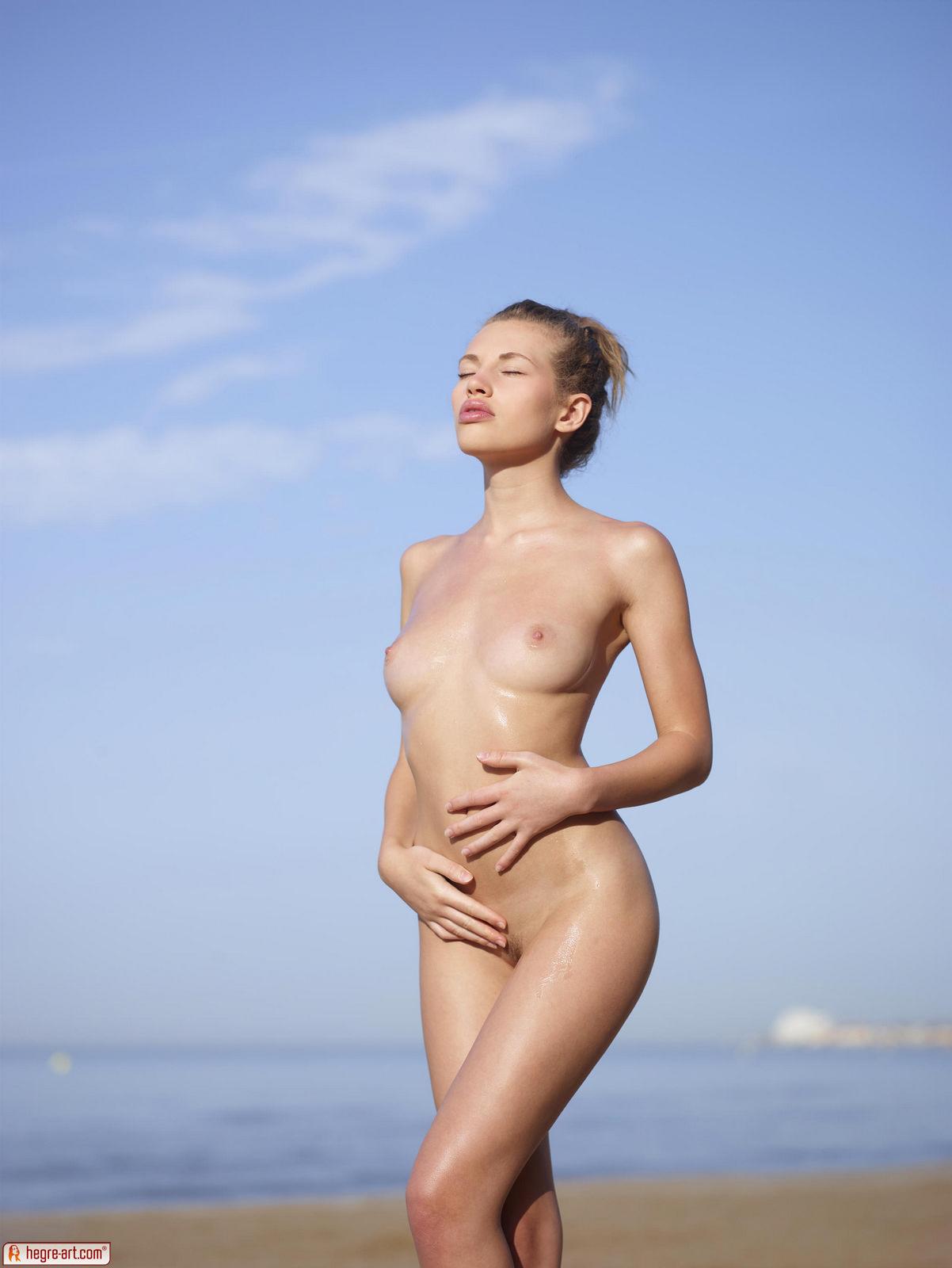 Zdjęcie porno - 027 - Śliskie ciałko