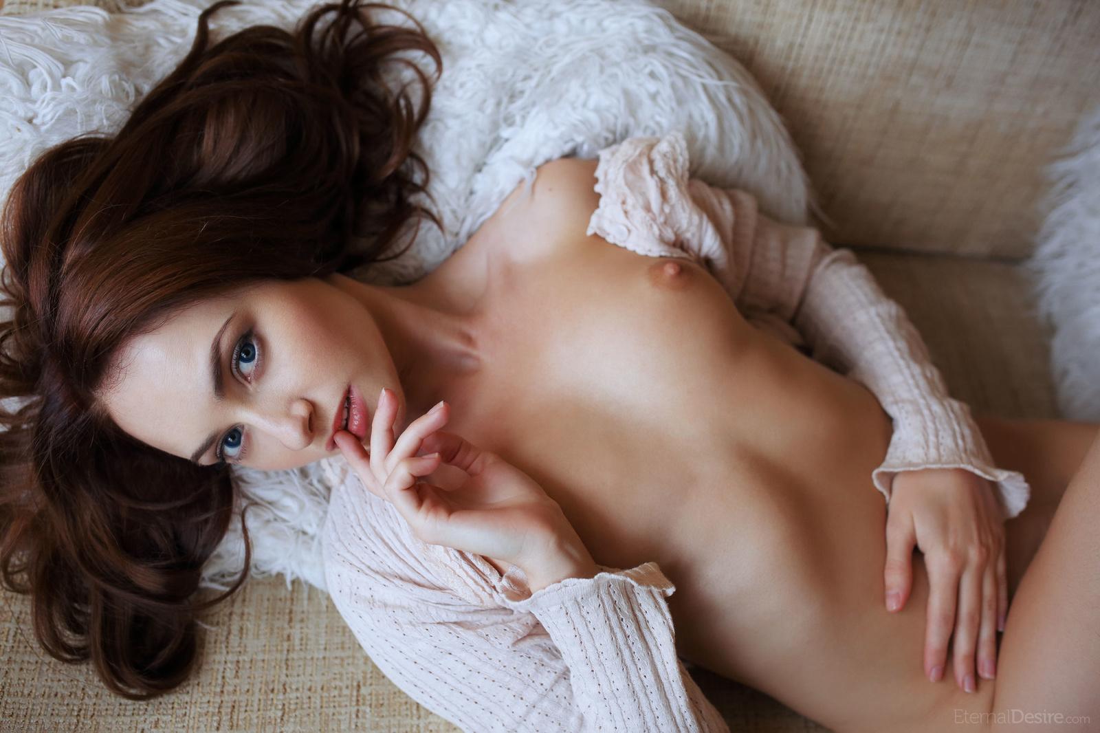 Zdjęcie porno - 0818 - Różowa szparka