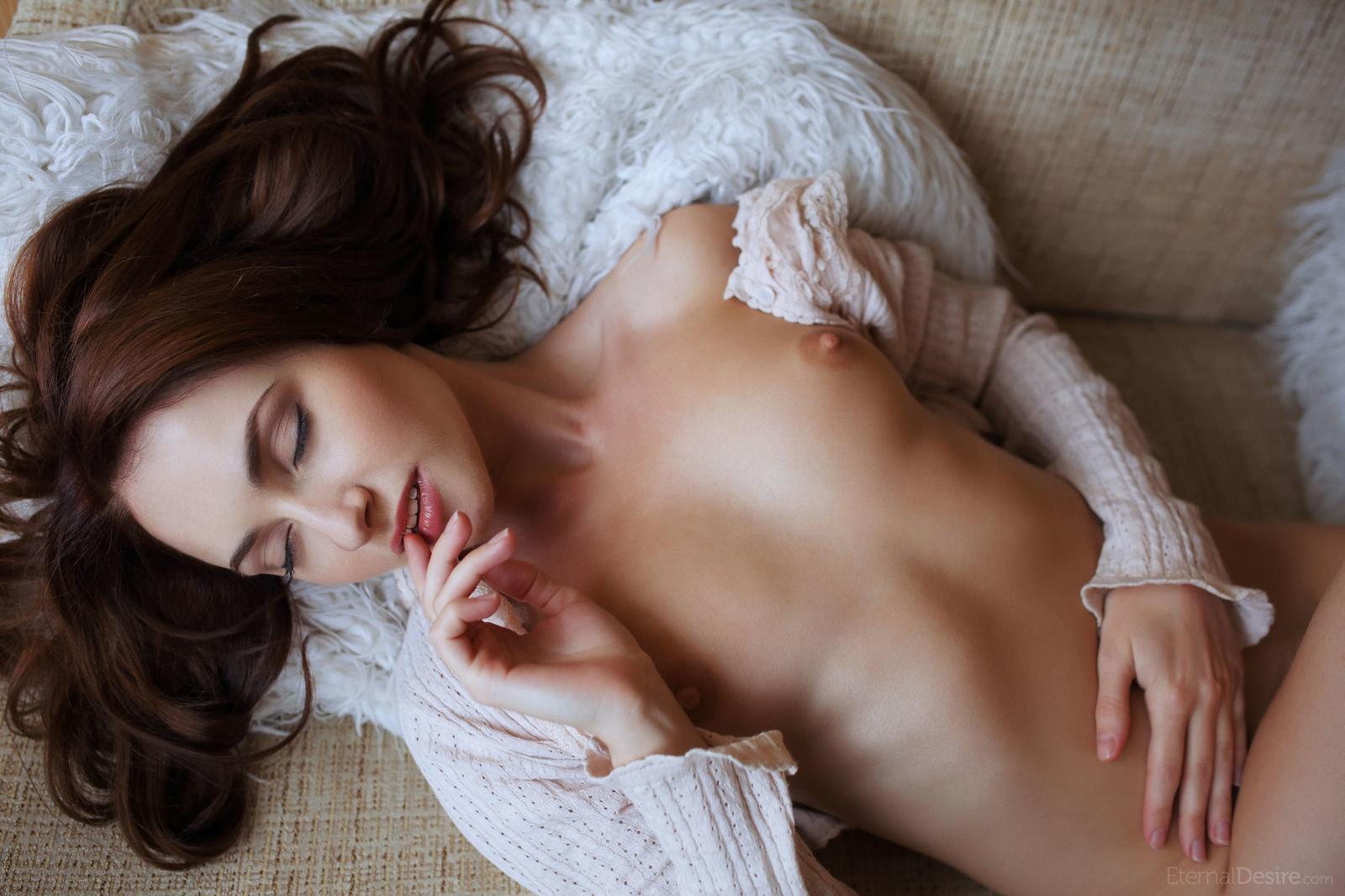 Zdjęcie porno - 0916 - Różowa szparka