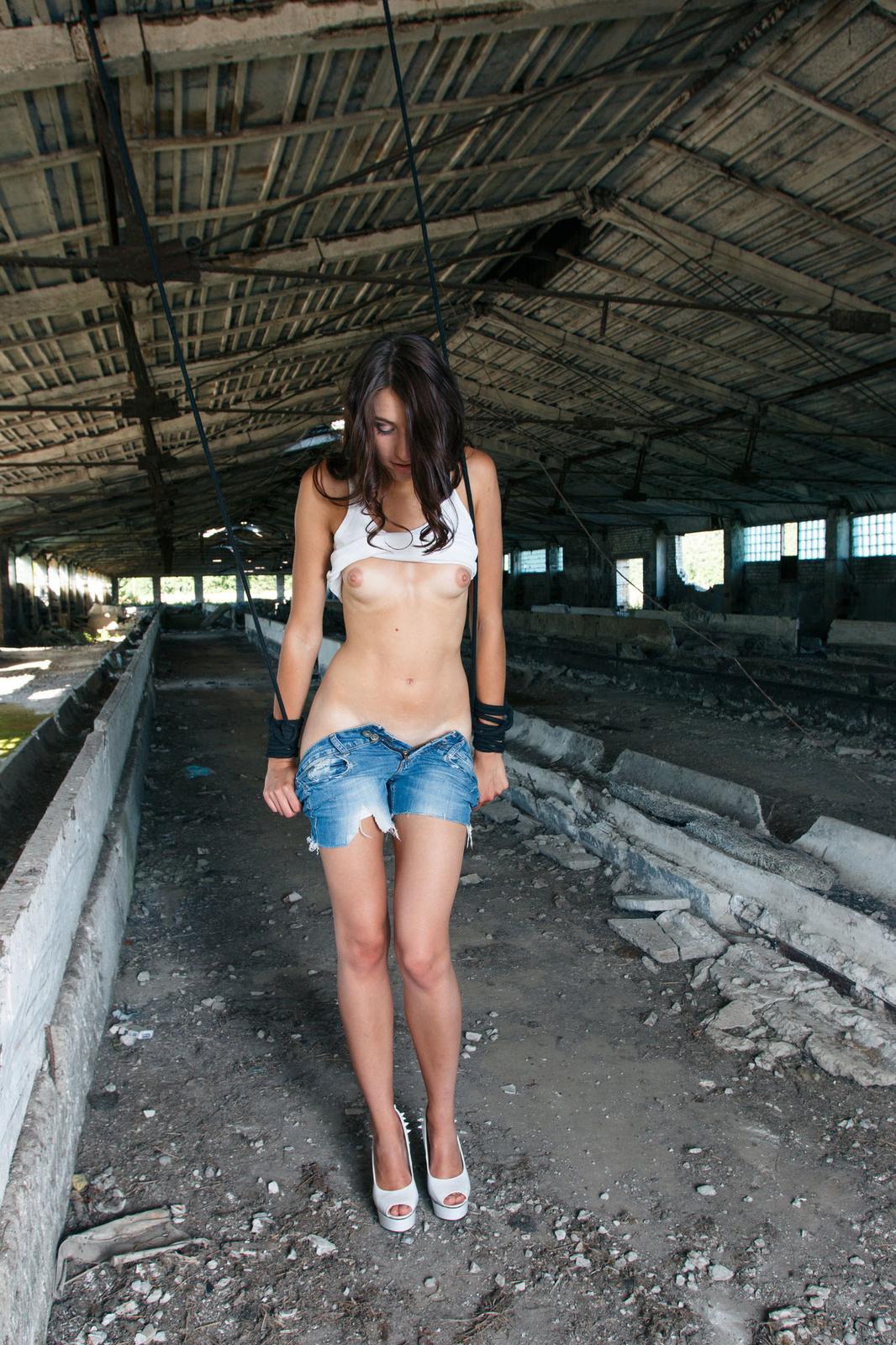 Zdjęcie porno - 0925 - Super modelka