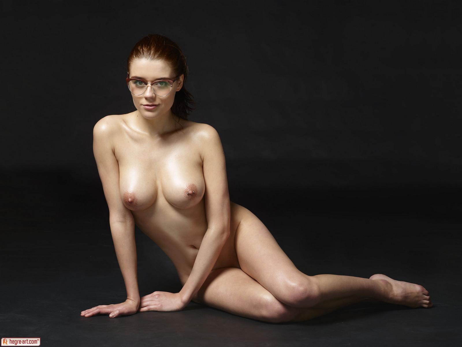 Zdjęcie porno - 1023 - Boskie ciało rudej pani