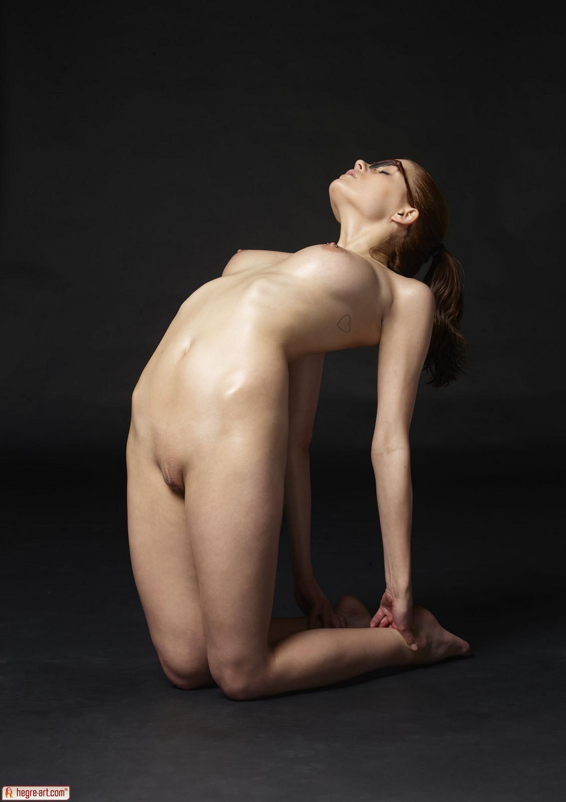 Zdjęcie porno - 1122 - Boskie ciało rudej pani