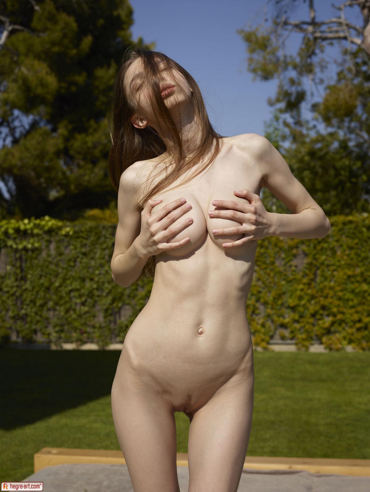 Zdjęcie porno - 139 - Pieszczenie piersi
